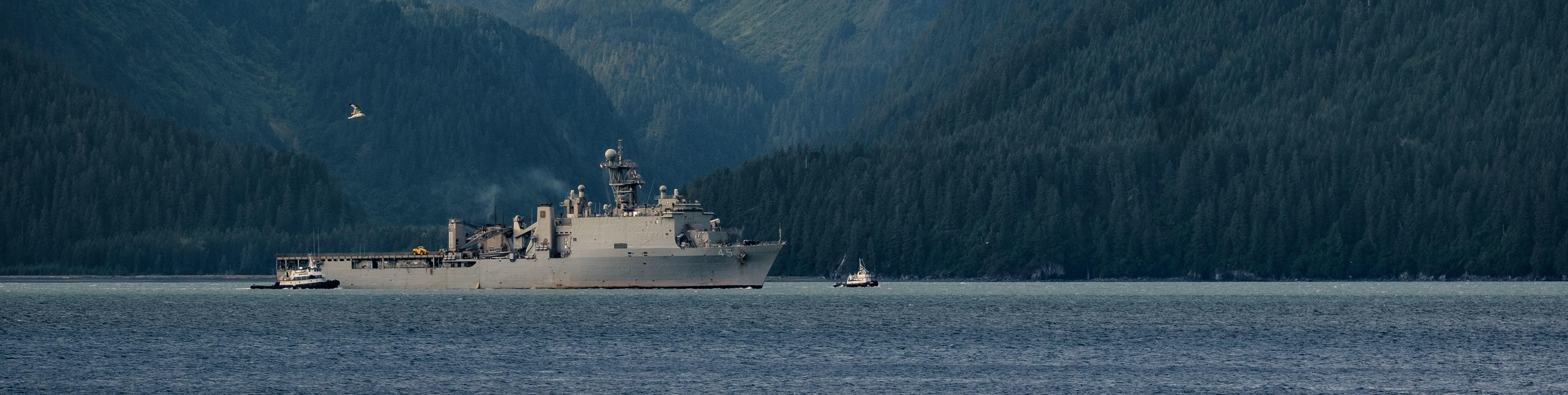 Commander, U.S. 3rd Fleet
